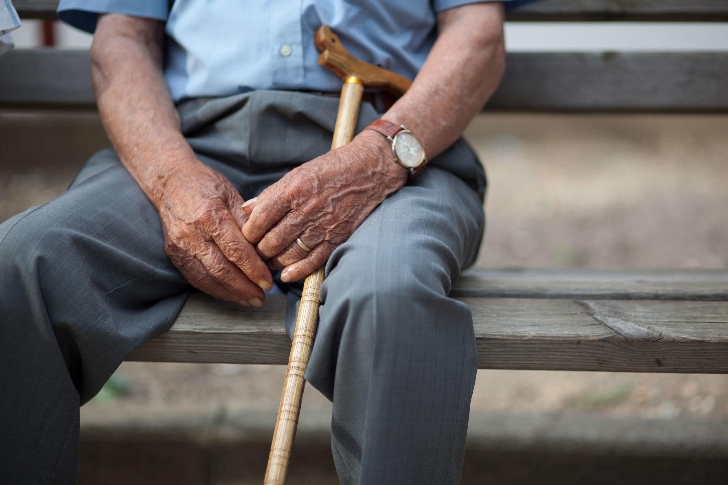 Managing Pain in Elders