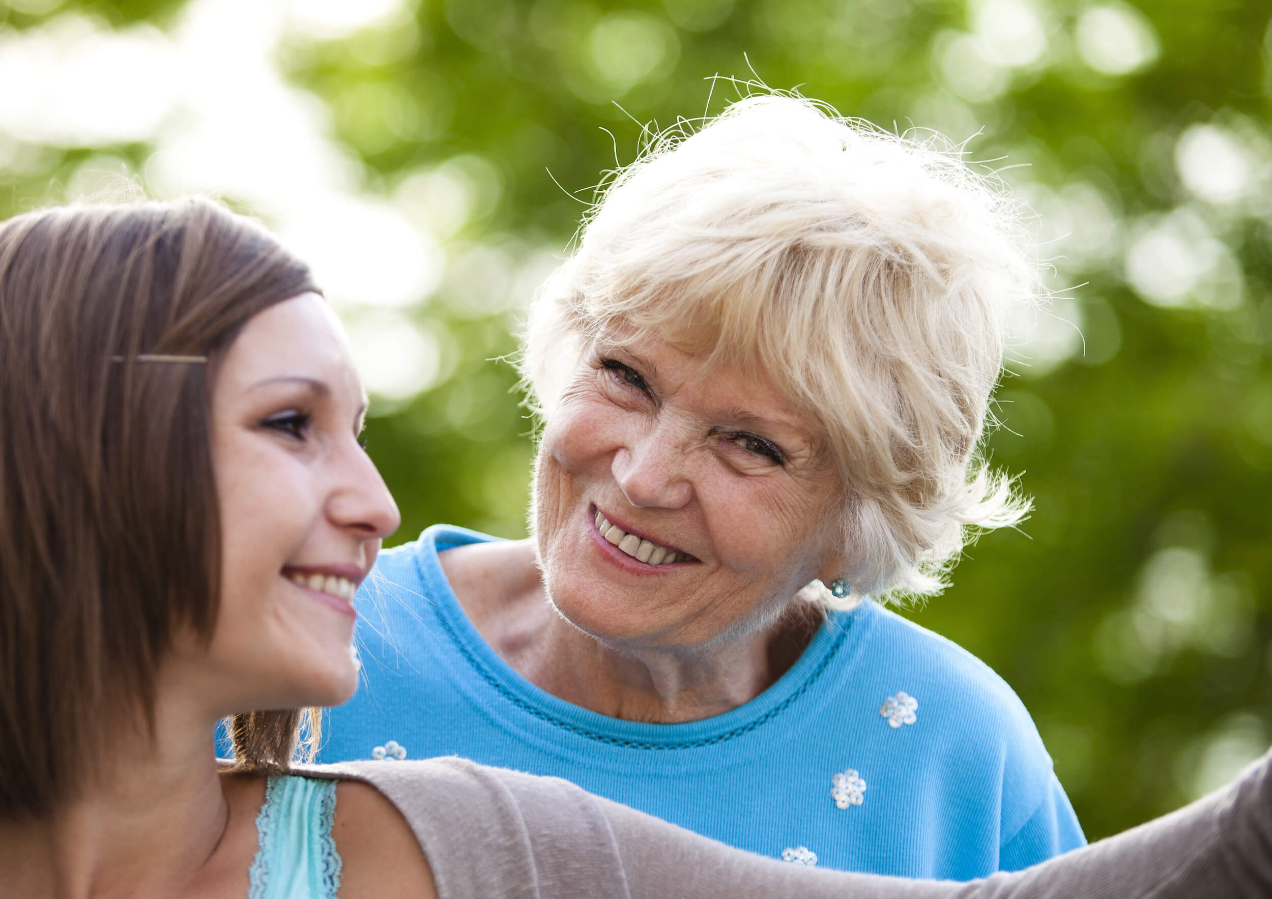 Tips for Caring for Loved Ones with Dementia