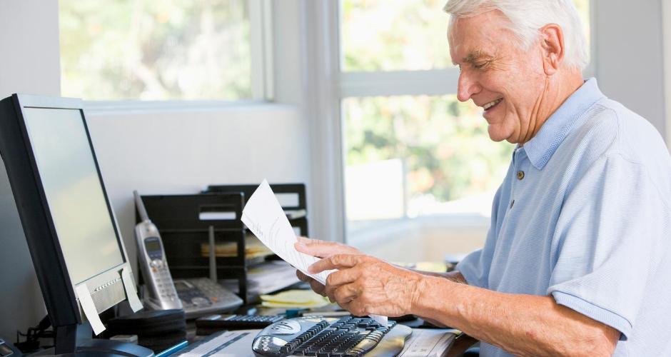 Elder Abuse - Fraud Alert
