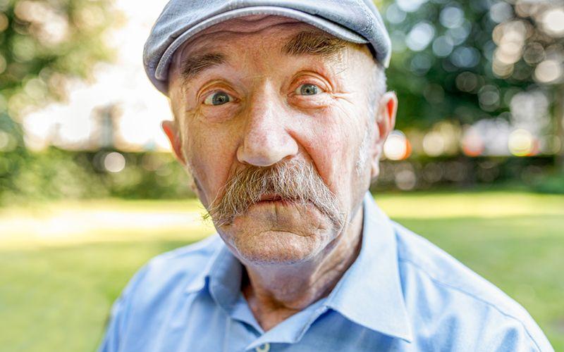 Elder Consult Lewy Body Dementia