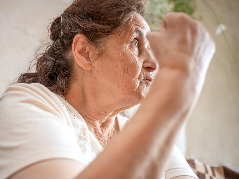 Elder Consult dementia