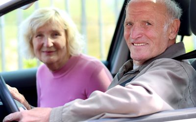 Early Dementia: Balancing Independence and Safety