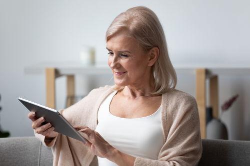 geriatric webinars online