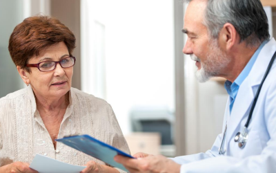 Bladder Infections in Elders: What to Know