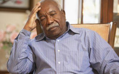Understanding and Coping with Behavioral Changes in Elders
